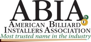 American Billiard Installers Association / Augusta Pool Table Movers