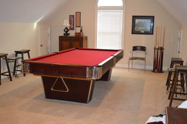 Pool Tables For Sale In Georgia Sell A Pool Table In AugustaSOLO - Best place to sell pool table